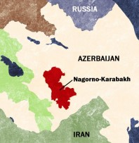 Notes from Armenia & Nagorno-Karabakh Mission – March 2017