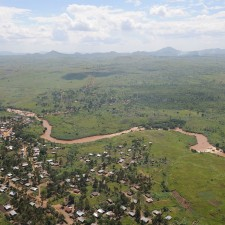 Mission to Bunia & Butembo, DRCongo 18 March – 9 April 2017
